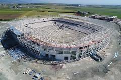 Hatay New Stadium
