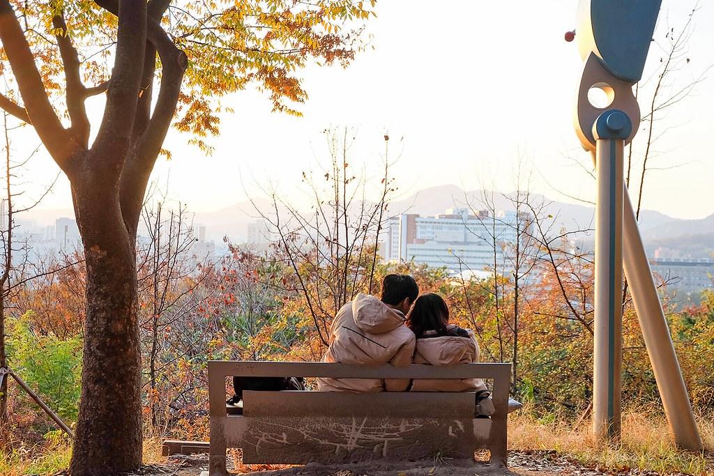 couple_naksan_park_seoul