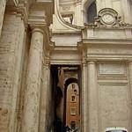 Santa Maria della Pace - https://www.flickr.com/people/68777574@N00/