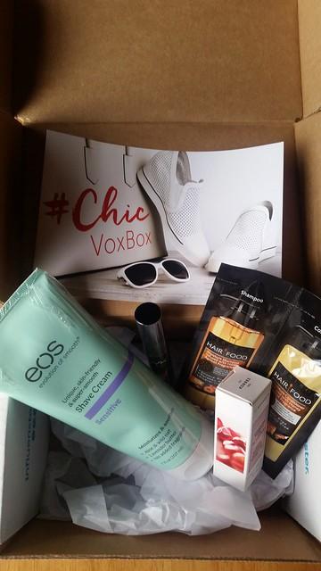 Chic VoxBox