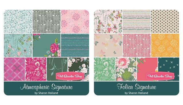 FQS Signature Fabrics
