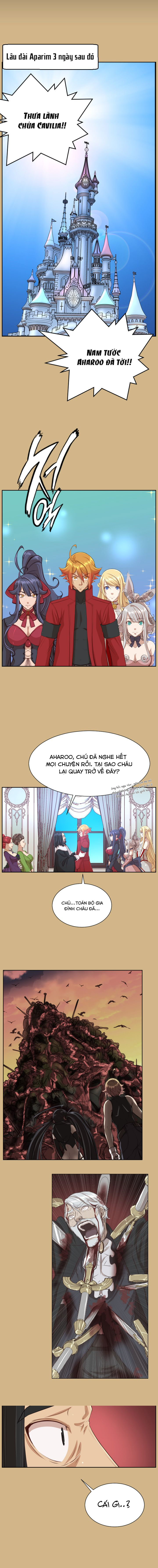 HentaiVN.net - Ảnh 14 - Yahalue - Aharoo - Ahab road; 亚哈路 - Chap 43