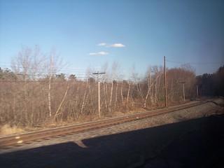 Haverhill Line