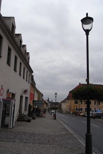 20100828 001 0108 Jakobus Strehla Straße Häuser Laterne