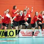 2018 WU19 WFC - Austria v USA