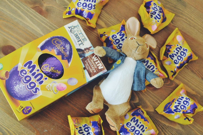Cadbury Mini Egg