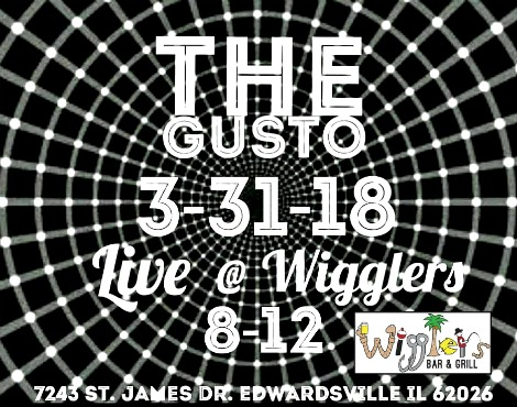 The Gusto 3-31-18