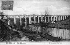 LeBlanc_Viaduc2 - Photo of Pouligny-Saint-Pierre