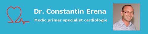 Medic primar specialist in cardiologie