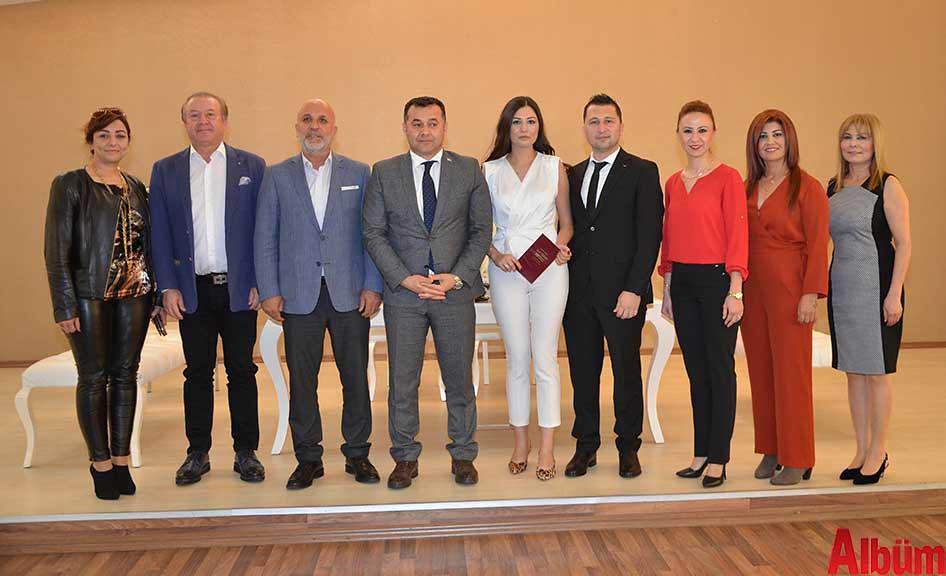Gizem Deniz Songun, Ali Ayaz- nikah-2