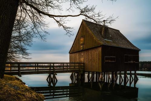 Hausteichhaus - Thuringia, Germany