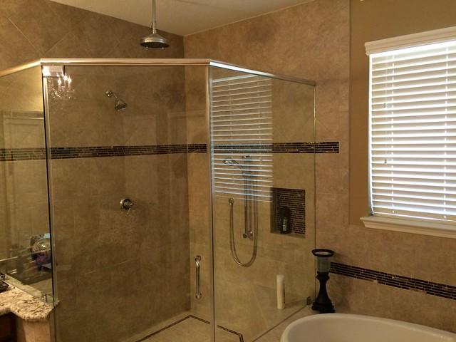 96 bathroom