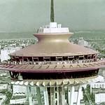 Image de Space Needle près de City of Seattle. seattlemunicipalarchives seattle spaceneedle seattlecenter century21 worldsfairs 1960s