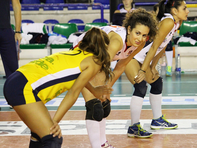 Tecnova Volley Gioia_Serie D F_2017_11_05_5