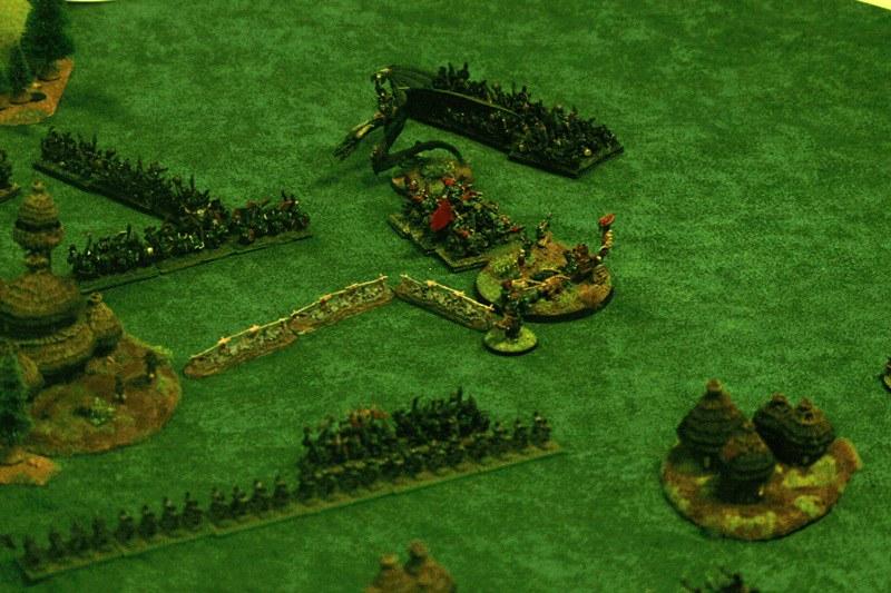 [1250 - Orcs & Gobs vs Elfes-Noirs] Attaque du village orc 26546484817_663404e9cd_c