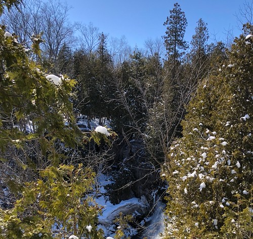 Owen Sound - Jones Falls