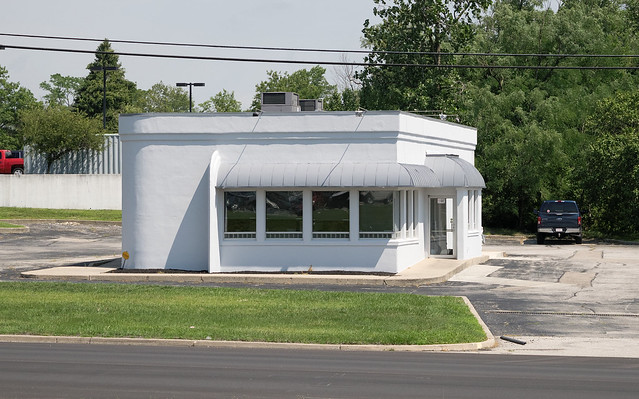 Former G.D. Ritzy's