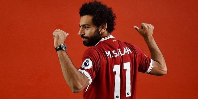 Mohamed Salah Sangat Diyakini Akan Cocok Dengan Real Madrid