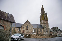 Notre-Dame church - Photo of Ferrières