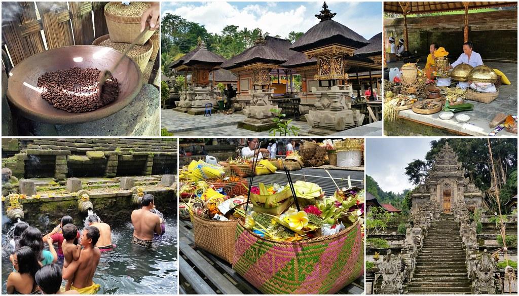 Bali wycieczka dzień 2