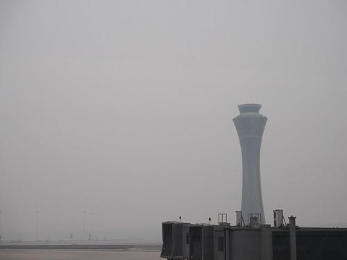 北京空港 P3140918