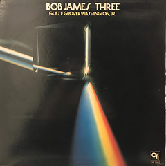 BOB JAMES:THREE(JACKET A)