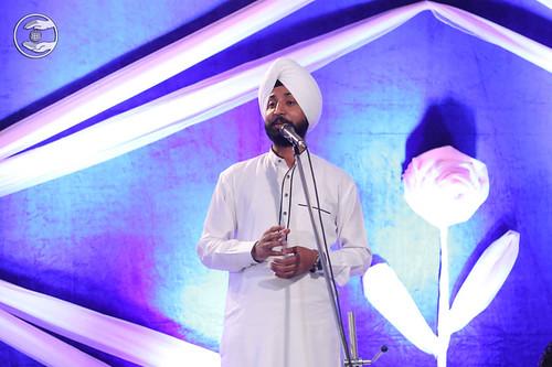 Jobandeep Singh from Jalandhar, expresses his views