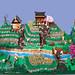 Master Wu's Rice Plantation by anupehr