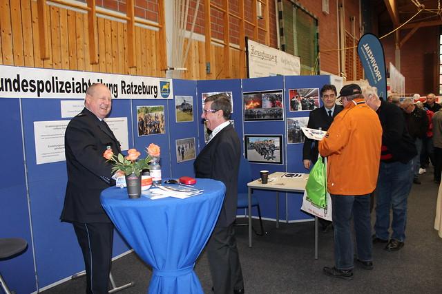 Gewerbeschau Ratzeburg & Ehrenamtsmarkt 2018