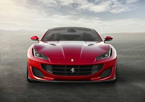 Ferrari Portofino 02