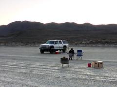 Playa camp