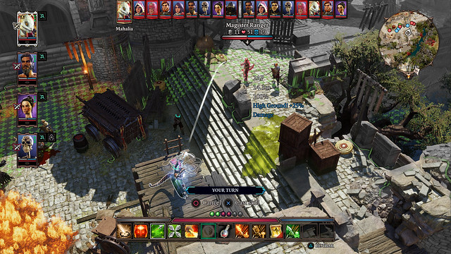 Divinity: Original Sin 2 is Coming to PS4 – PlayStation Blog