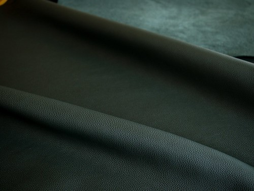 シュランケンカーフ:ダークグリーン