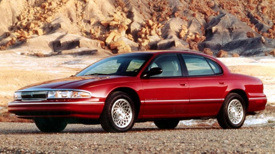 Chrysler NewYorker 1994