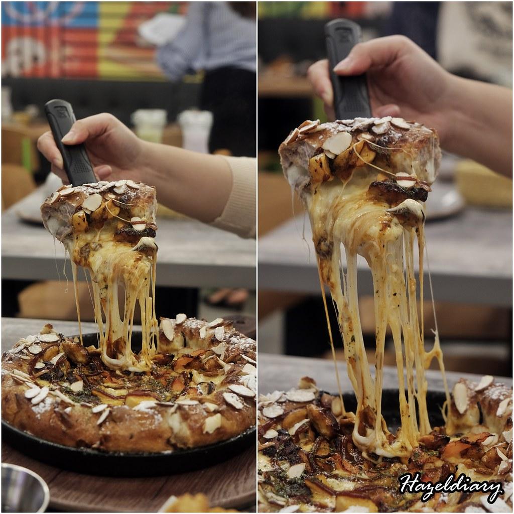 Pizza Maru -Pizza-1