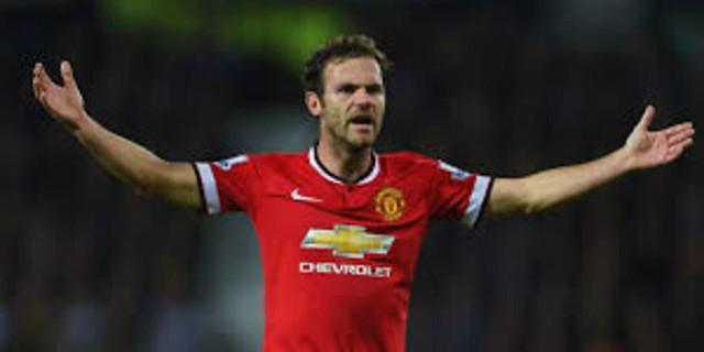 Juan Mata: Semua Pemain Manchester United Frustrasi Untuk Melawan West Brom
