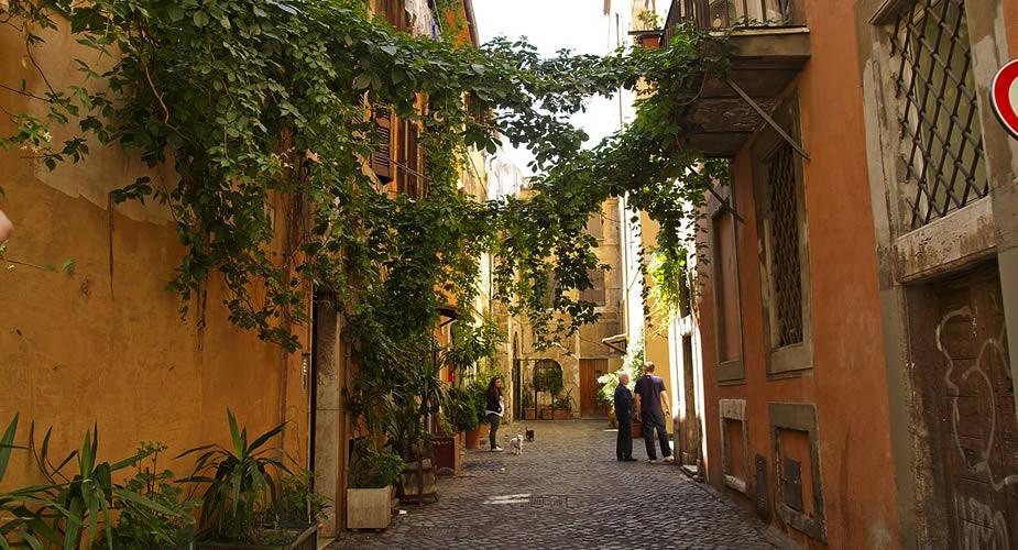 Leuke wijk in Rome, ontdek Trastevere | Mooistestedentrips.nl