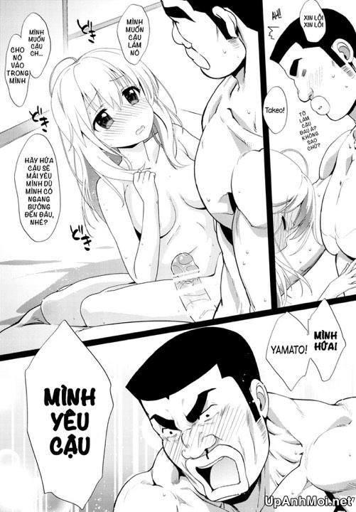 Hình ảnh  trong bài viết Truyện hentai Melcheese49