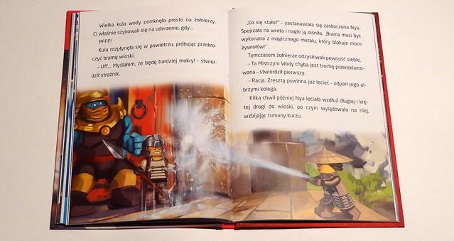 RECENZJA LEGO NINJAGO Przyjaciel czy wróg  (4)