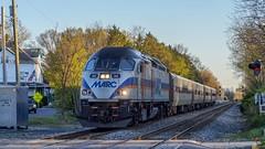 MARC Commuter Rail MPI MP36PH-3C #32