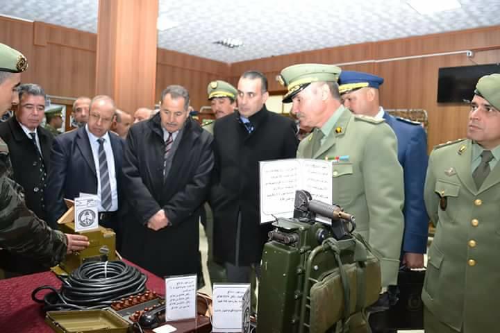 موسوعة الصور الرائعة للقوات الخاصة الجزائرية - صفحة 63 40176029985_e105859546_b