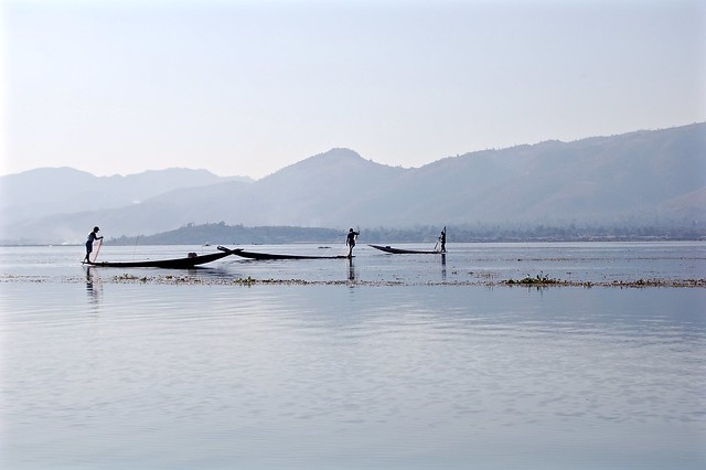 Magical Places and Things- Inle Lake (1)