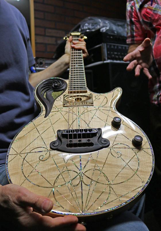 Universum Guitars - z Elena Alpha Acoustic (3)