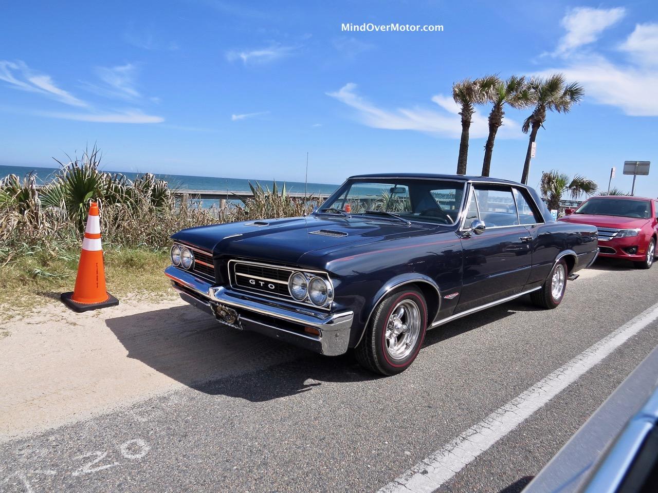 1964 Pontiac GTO FL