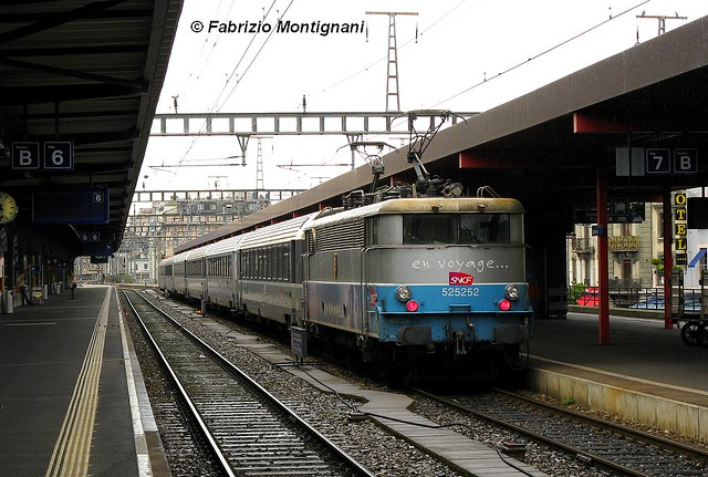 SNCF BB 25252, Canon POWERSHOT A720 IS