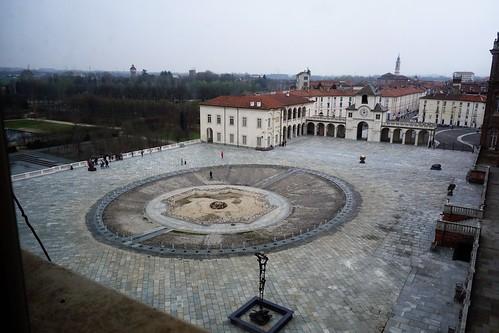 Reggia di Venaria Reale - Torino, Italy
