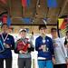 SailFest Junior Olympic Regatta 2018