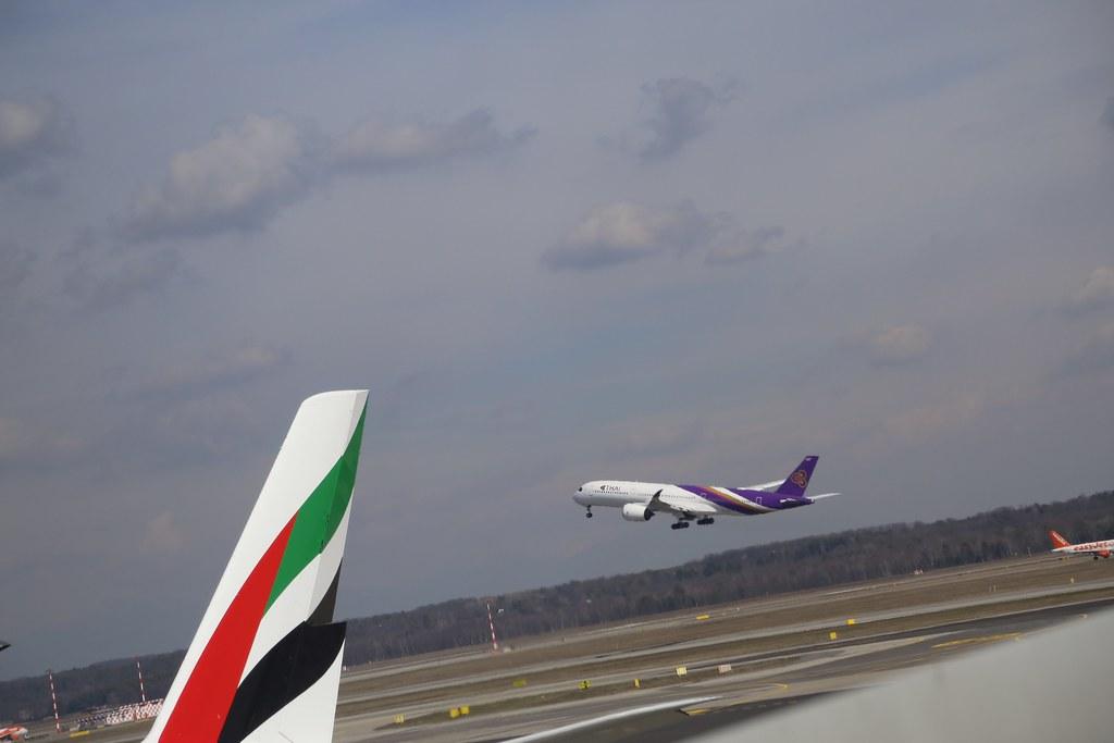 Emirates Lounge Milan MXP 55