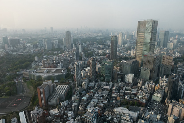 Tokyo From Above-6