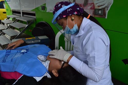 ornada Nacional de vacunación 21-04-2018